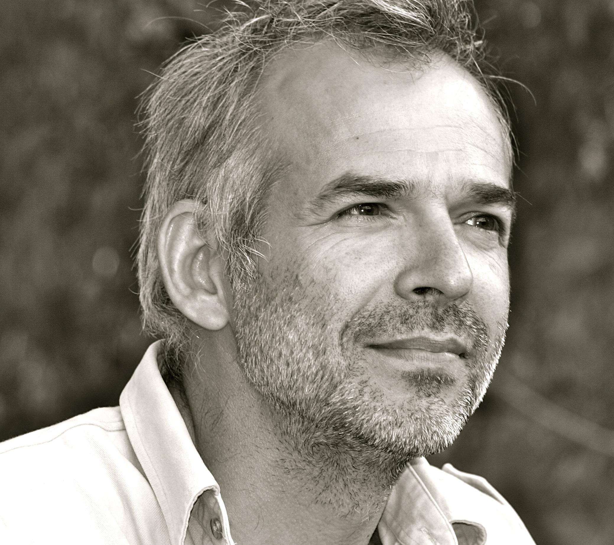 Axel De Schrijver