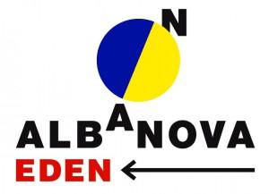 Logo AlbaNova