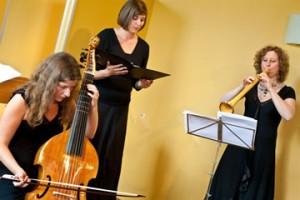 Cannamella Dag van de Oude Muziek